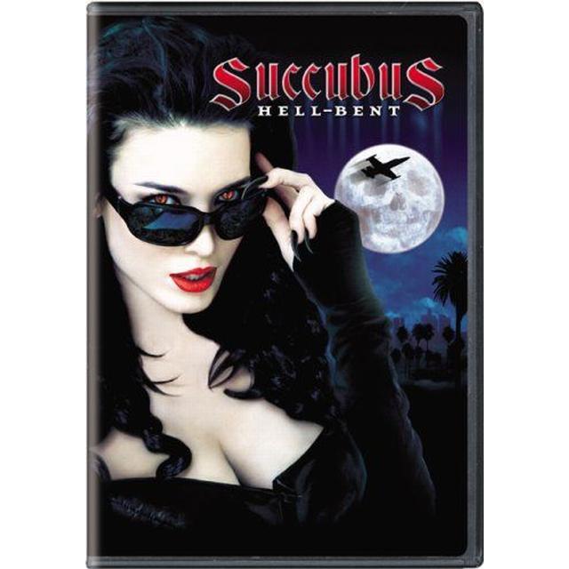 Succubus: Hell Bent [DVD] [2006] [Region 1] [US Import] [NTSC]